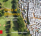 World of Difference: A Moral Perspective on Social Inequality