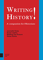 Writing History!: A Companion for Historians