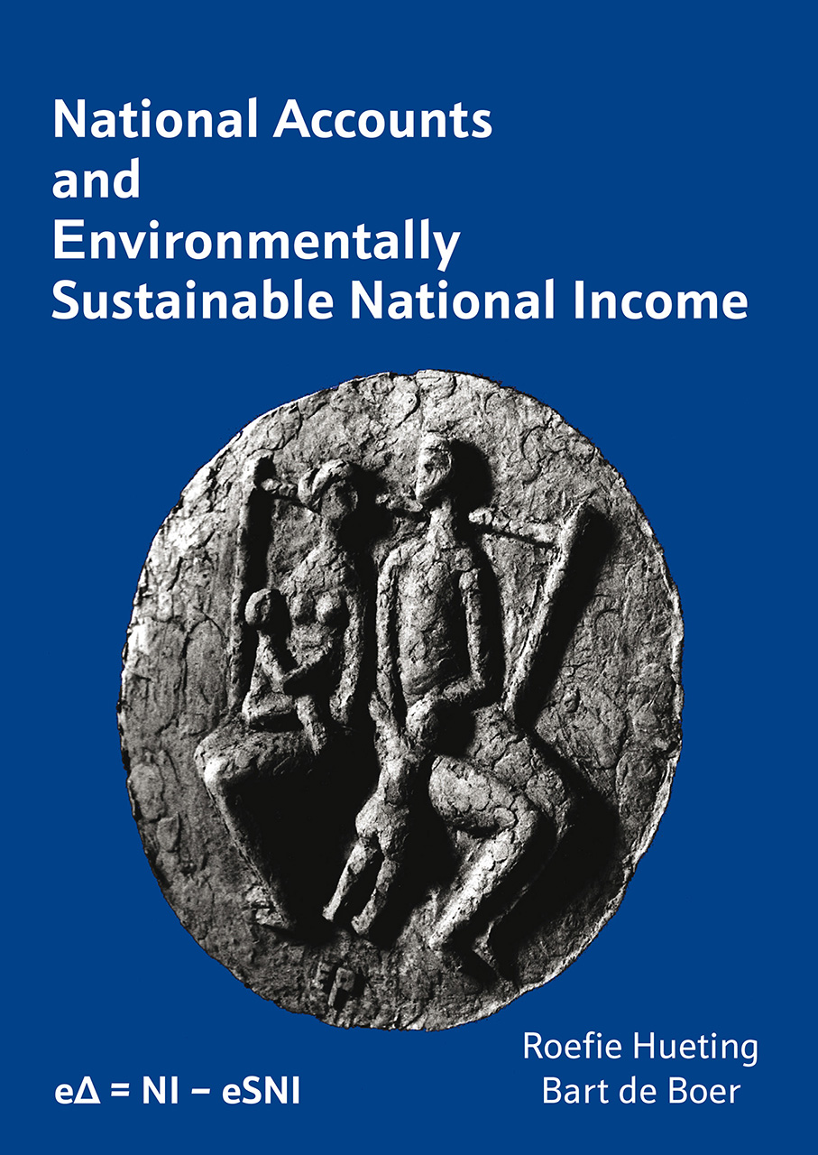 National Accounts and Environmentally Sustainable National Income