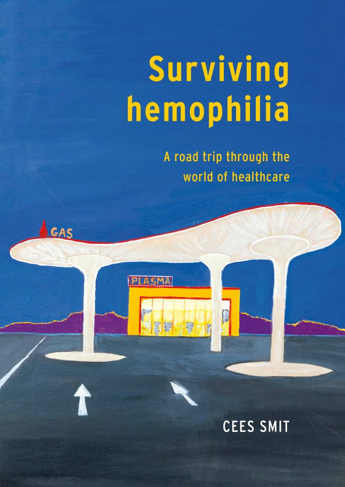Surviving Hemophilia: A Road Trip Through the World Of Healthcare