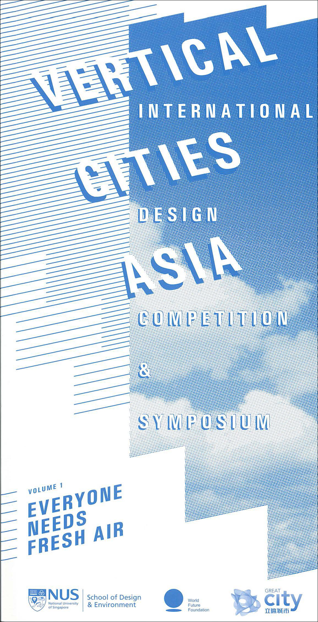 Vertical Cities Asia