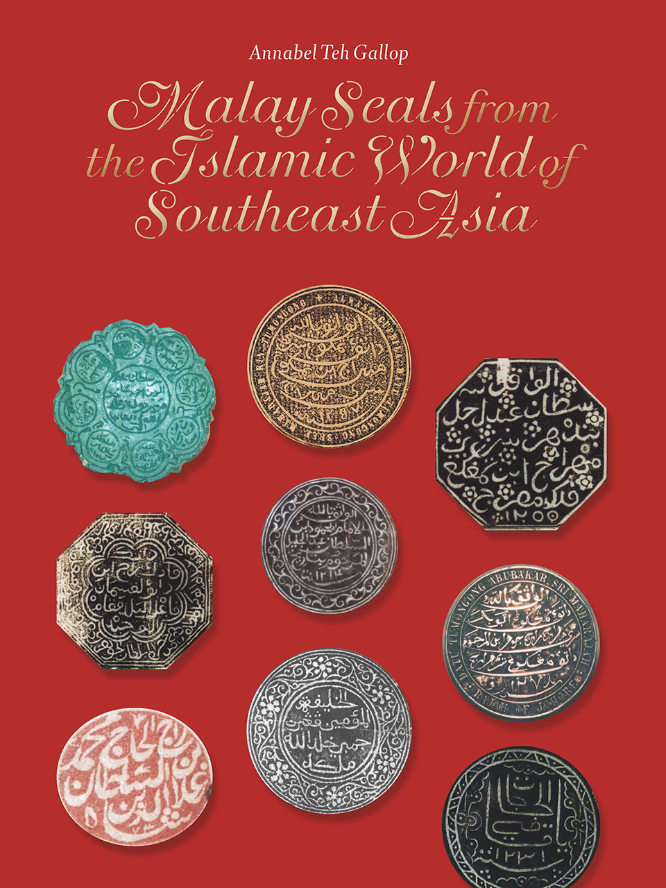 Malay Seals from the Islamic World of Southeast Asia