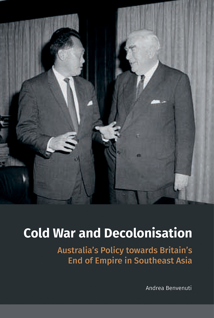 Cold War and Decolonisation