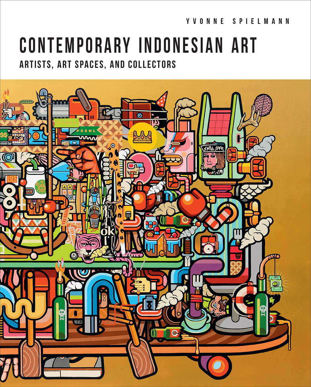 Contemporary Indonesian Art