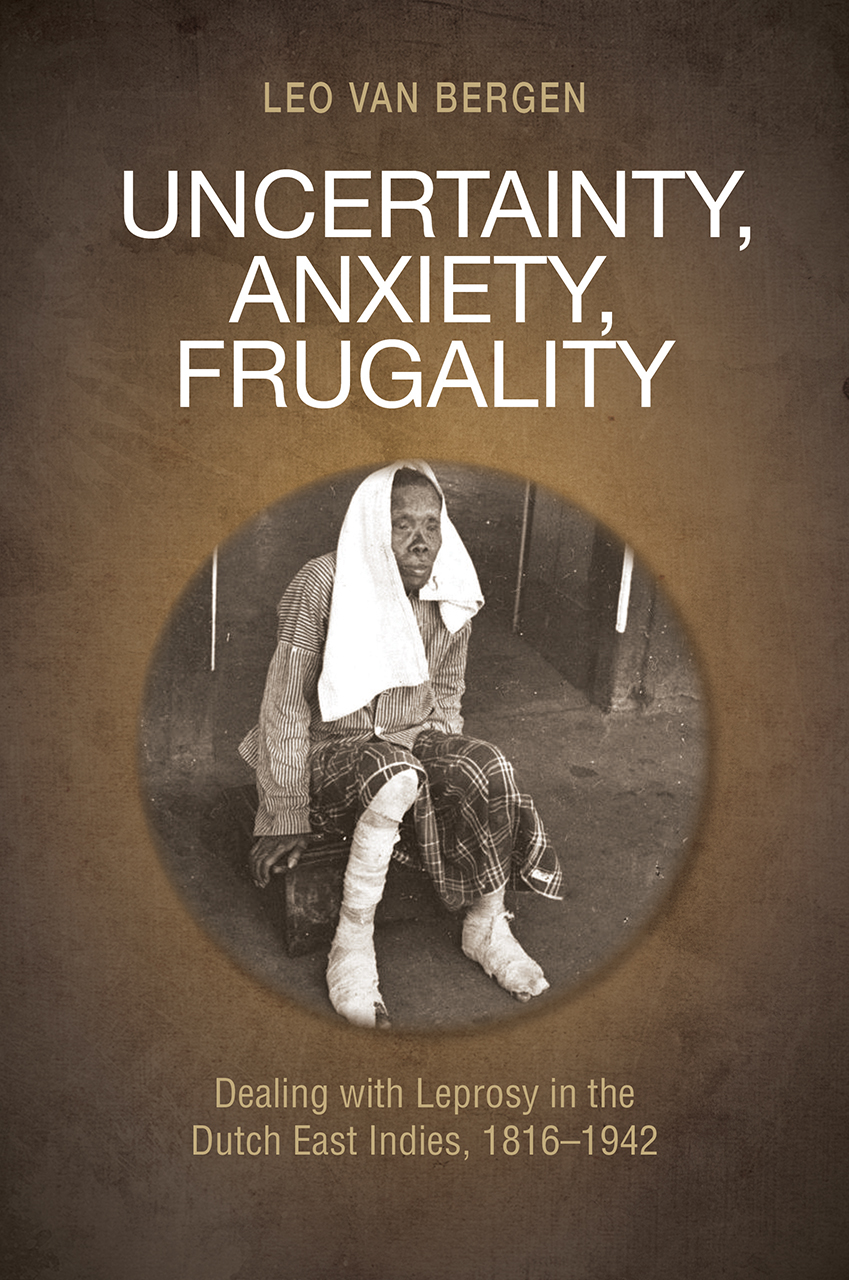 Uncertainty, Anxiety, Frugality