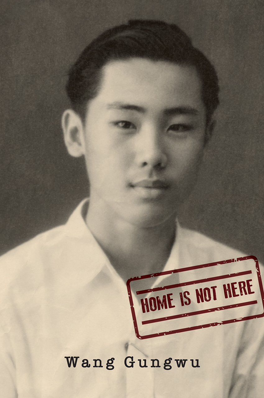 Home is Not Here