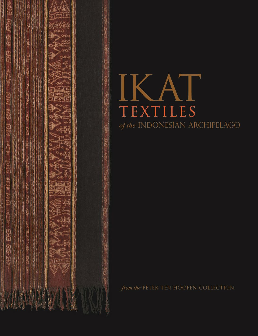 Ikat Textiles of the Indonesian Archipelago