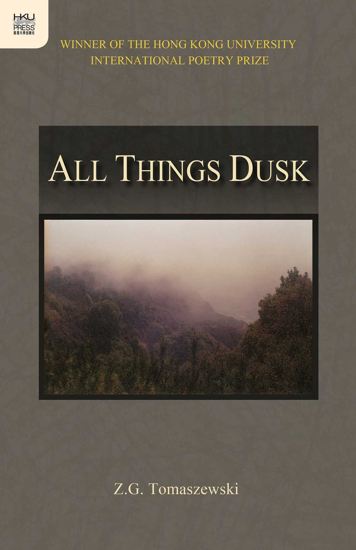 All Things Dusk