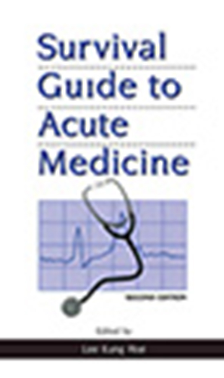 Survival Guide to Acute Medicine