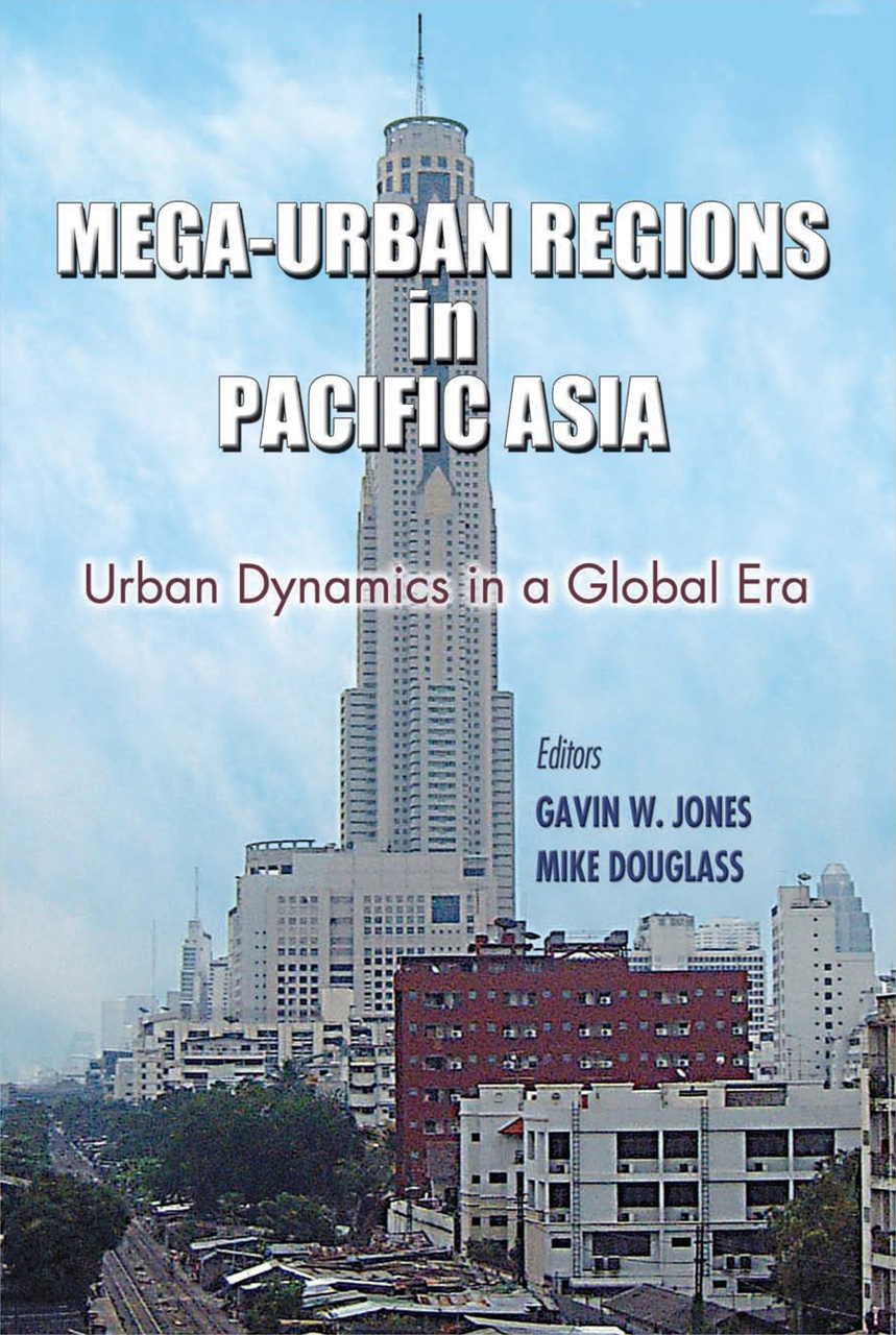 Mega-Urban Regions in Pacific Asia