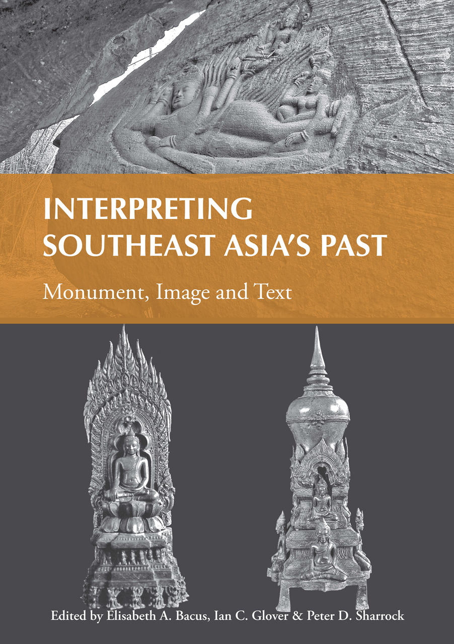 Interpreting Southeast Asia's Past