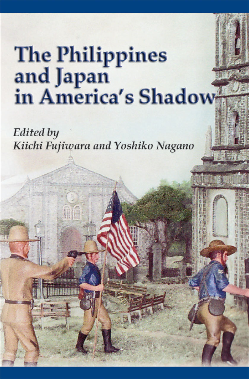 The Philippines and Japan in America's Shadow