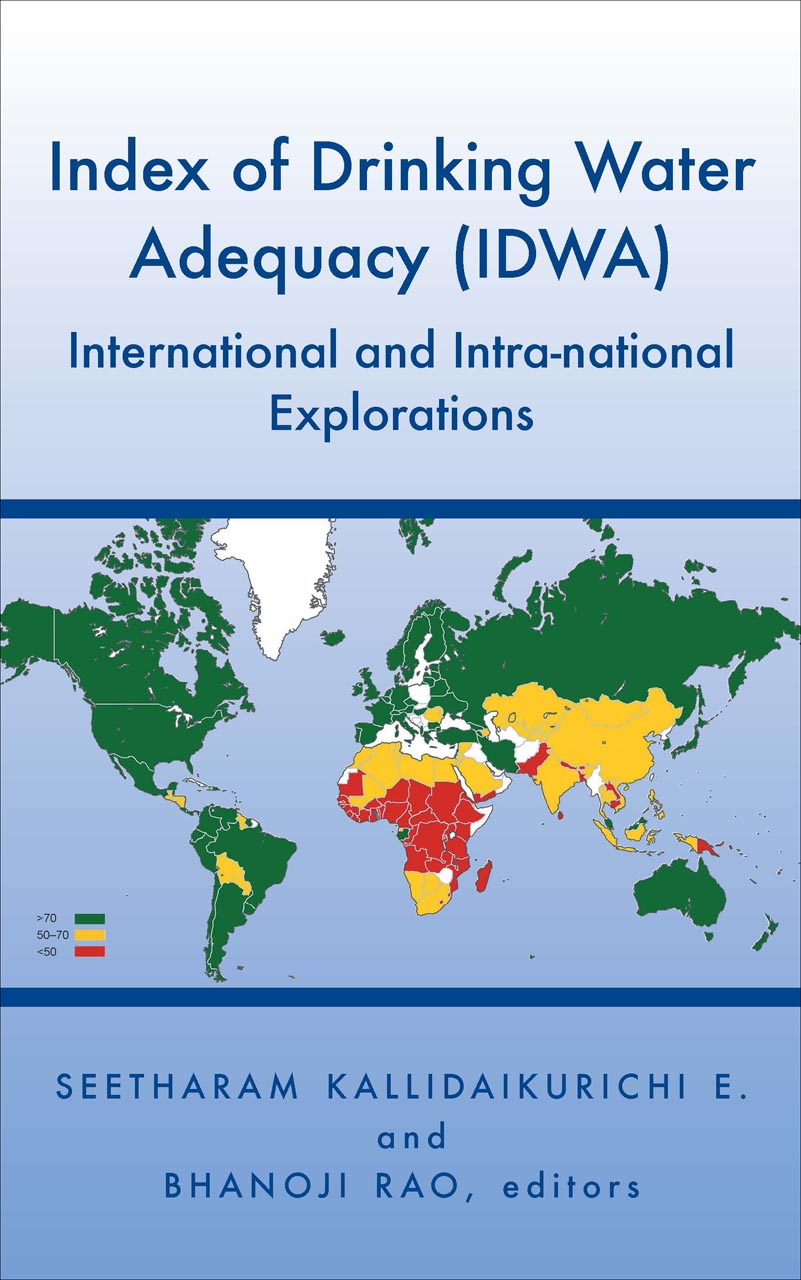 Index of Drinking Water Adequacy (IDWA)