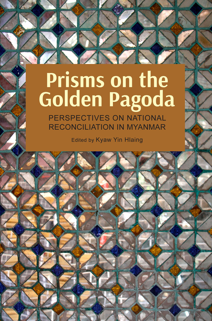Prisms on the Golden Pagoda