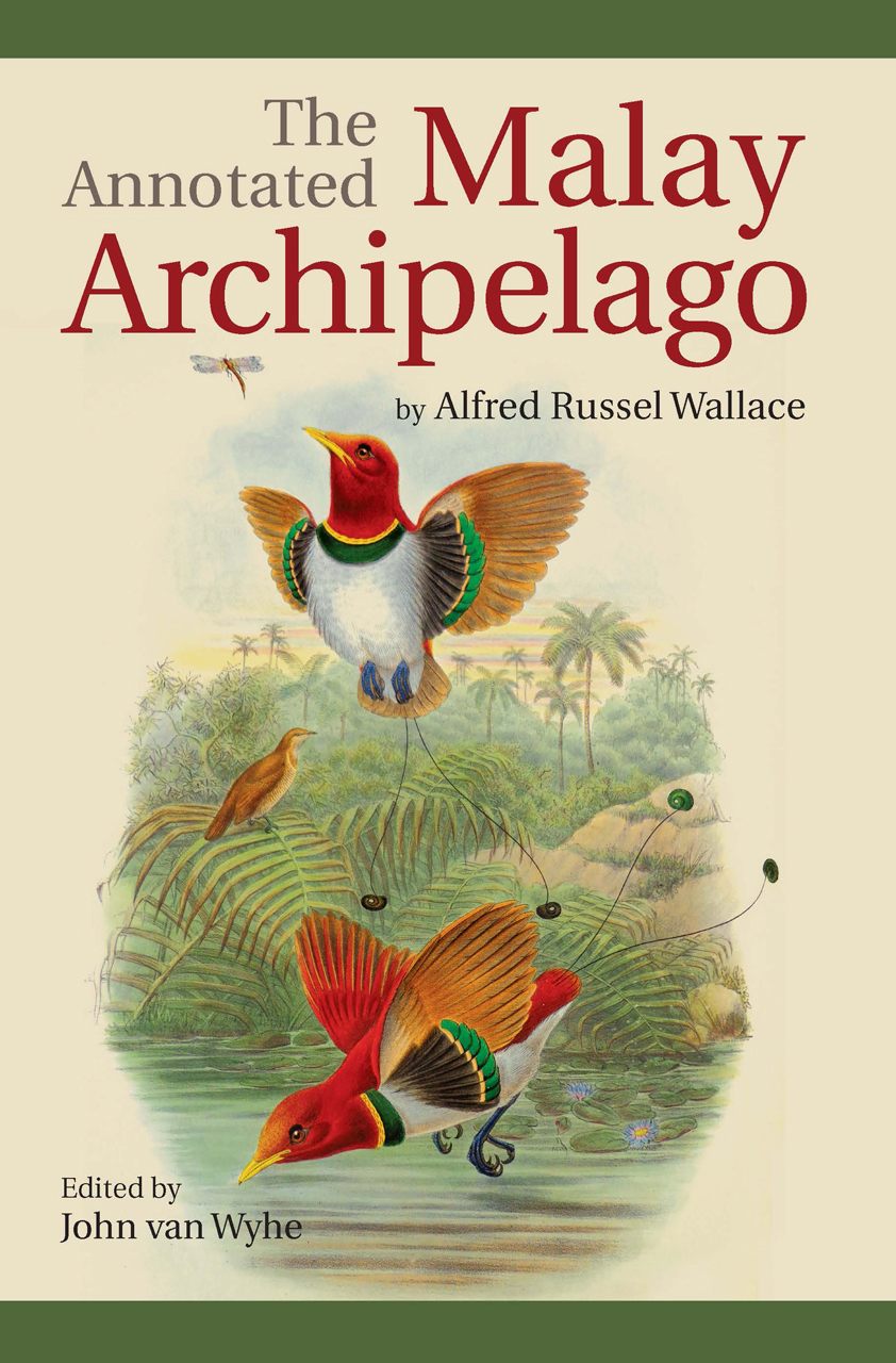 The Annotated Malay Archipelago